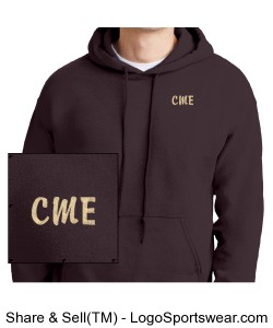 Cerebral Master Entertainment Hoodies Design Zoom