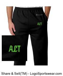 ALT SWEATS Design Zoom