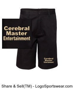 CME SHORTS Design Zoom