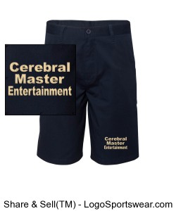 CME 2 SHORTS Design Zoom